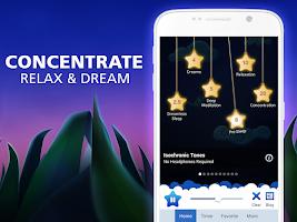 Screenshot of Relax Melodies P: Sleep & Yoga