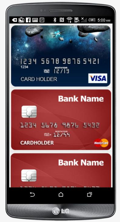 Fake Bank Pro Screenshot 7