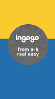 Screenshot of ingogo taxi - Australia wide