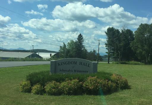 Jehovah's Witnesses Kingdom Hall