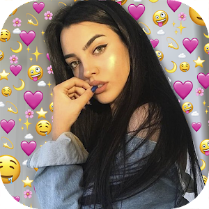 Emoji Background Photo Editor For PC (Windows And Mac)