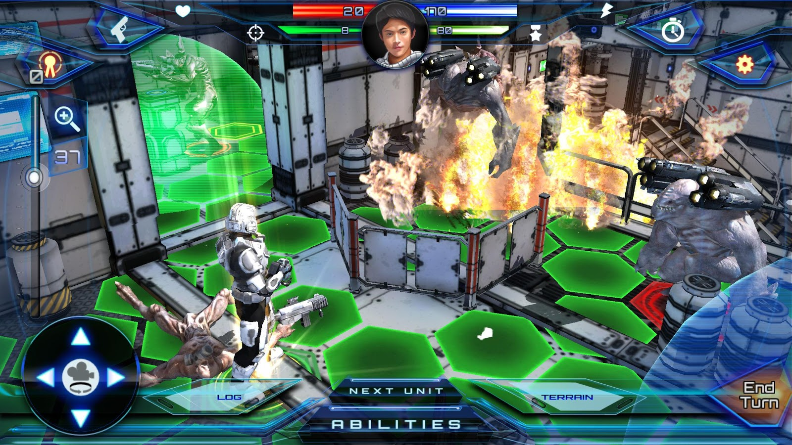 Strike Team Hydra Screenshot 2