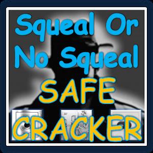 Cover art Safe Cracker: UK Slot Machine
