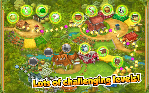 Farm Mania screenshot 12