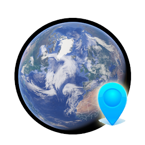 Street View World Map