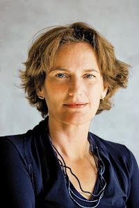 Francine Houben, socia fundadora de Mecanoo.