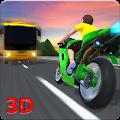 Game Kids School Highway Traffic Bike Racing APK for Kindle