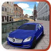 Game Venice Streets Car Drift APK for Kindle