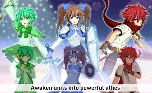 Gachaverse (RPG & Anime Dress Up)