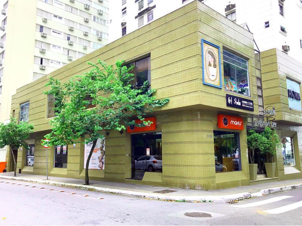 Imagem Estabelecimentos Comerciais Florianópolis Centro 2024372