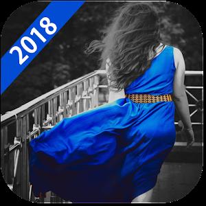 color splash new version photo editor 2018 For PC (Windows & MAC)