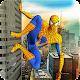 Spider Hero Transformer City Survival