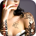 Tattoo Photo Editor APK for Bluestacks