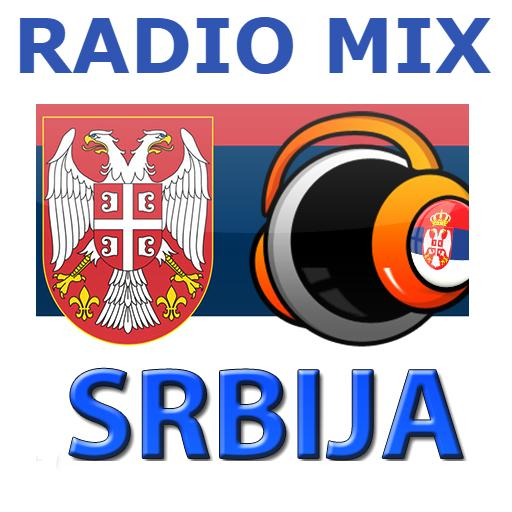 Android aplikacija Radio Mix Srbija