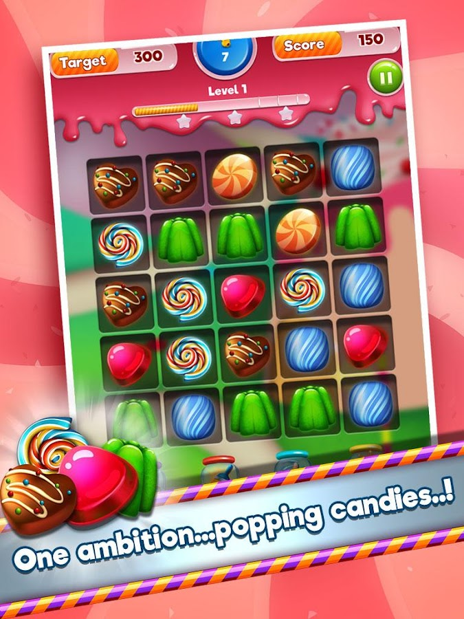 Goober Candy Craze Screenshot 12