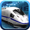 Drive Bullet Train Simulator APK for Ubuntu