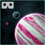 Space Explorer VR Icon