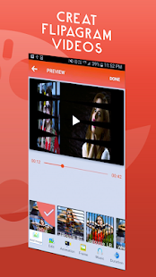 FIipagram video photo 2018 for pc