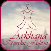 App Arkhana Konveksi Fashion apk for kindle fire