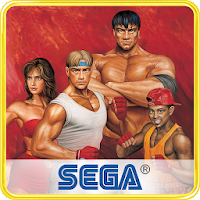 Streets of Rage 2 Classic For PC