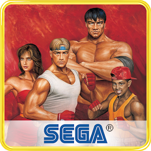Streets of Rage 2 Classic Online PC (Windows / MAC)
