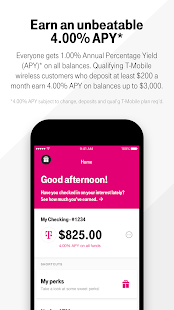 T-Mobile MONEY for pc