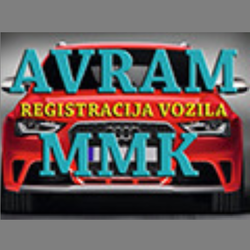 Android aplikacija Avram MMK