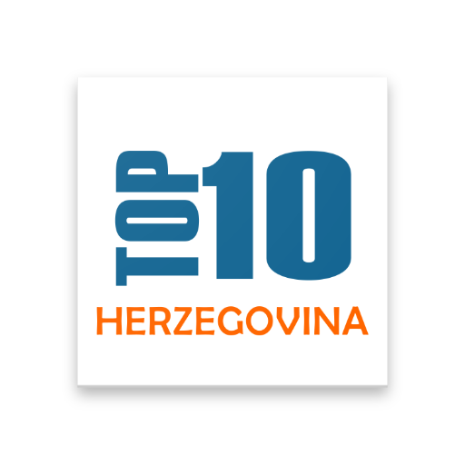 Android aplikacija Top10 Herzegovina Travel Guide na Android Srbija