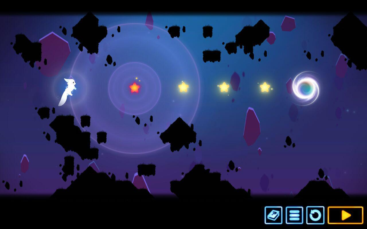 STELLAR FOX - drawing puzzle Screenshot 9