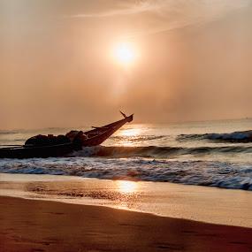 by Samrat Sam - Landscapes Sunsets & Sunrises (  )