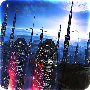 Space Colony For PC / Windows 7/8/10 / Mac – Free Download