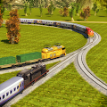 APK Game Train Simulator 3D for BB, BlackBerry