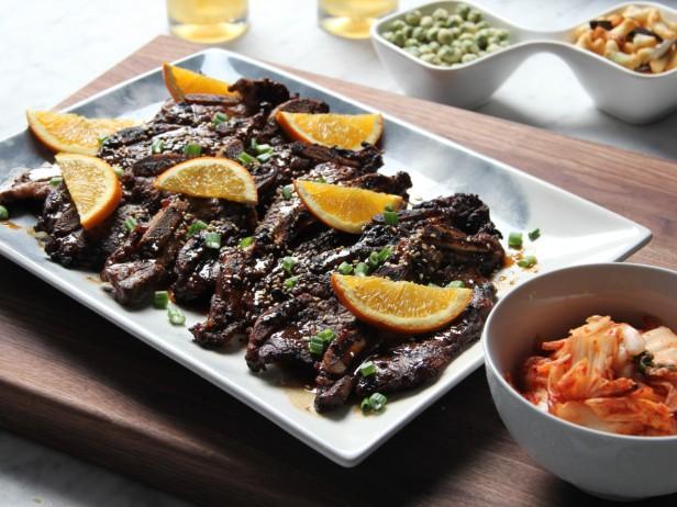 Dad's Hawaiian-Style Beef Short Ribs Recipe | Yummly