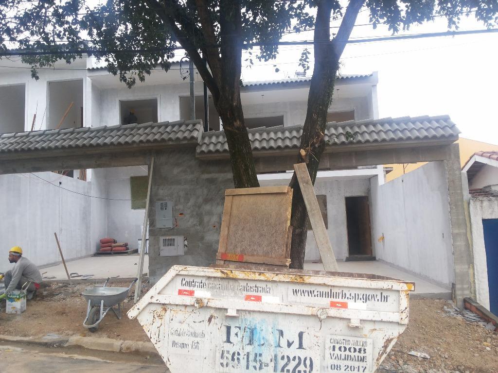 Casa 3 Dorm, Vila Isa, São Paulo (SO2455) - Foto 2