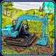 Sand Excavator Crane - City Expansion Simulator