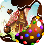 Choco Candy Crush Mania Match 3 Game