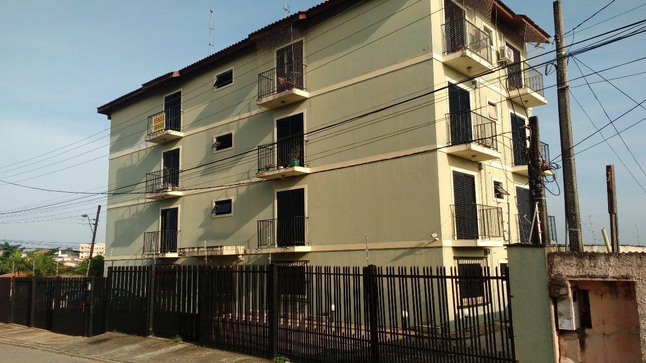 Apartamento à Venda - Jardim Simus