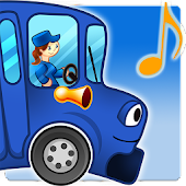 Toddler Sing and Play 3 icon