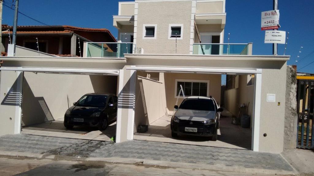 Casa 3 Dorm, Jardim Monte Carmelo, Guarulhos (SO1437) - Foto 3
