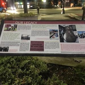 Dorchester's History