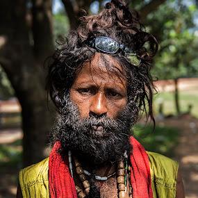 The one... by ডাঃ মুহাম্মদ হাসান - People Portraits of Men ( shadok, bangladesh, lalon, people, dhaka )