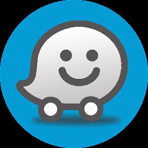 GPS Waze Maps , Finder , Traffic , Alerts For PC