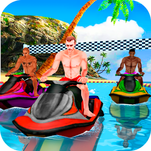 Jet Ski Racing Simulator For PC / Windows 7/8/10 / Mac – Free Download