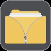 Unzip File Extractor - RAR ZIP file Extractor