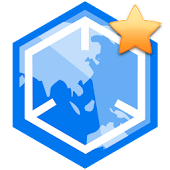 MapMarks for Ingress APK for Bluestacks