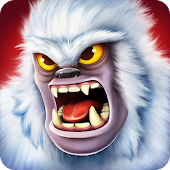 Beast Quest APK for Ubuntu