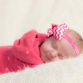 Peaceful Sleep by Mike Lafave - Babies & Children Babies