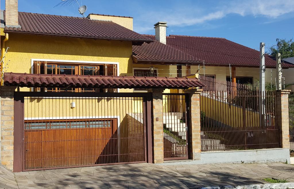 Casa 3 Dorm, Paradiso, Gravataí (CA1437) - Foto 3
