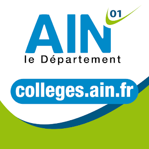 Colleges.ain.fr Icon