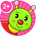 Game Learning games For babies APK for Kindle